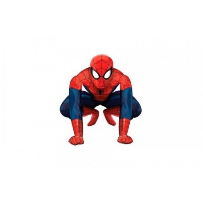 Ходячая фигура Человек — паук